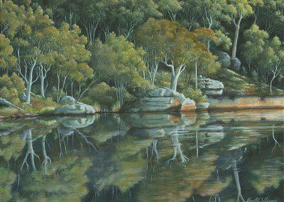 Dunn's Swamp
