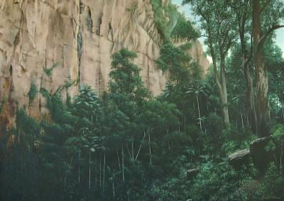 Minyon Canyon