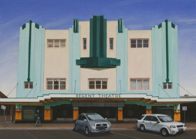Mudgee Art Deco