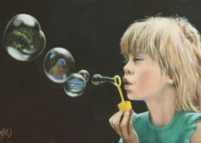 Paradise Bubbles